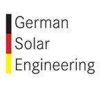 Logo German Solar Engineering